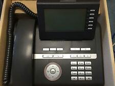 Unify SIEMENS OCTOPUS osbiz OpenStage 40 SIP telefono lava FATTURA/IVA.