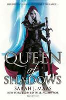 Queen of Shadows (Throne of Glass) by Maas, Sarah J., NEW Book, FREE & Fast Deli