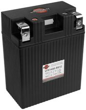 Shorai LFX14A5-BS12 Lithium Ion Extreme-Rate Battery - 5 Year Warranty!
