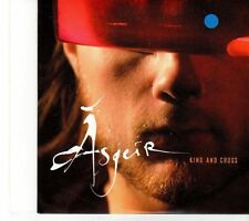 (EY825) Asgeir, Kind and Cross - 2013 DJ CD