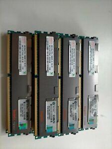 32Gb CHEAP Grade A HP PC3 10600R DDR3 1333Mhz Server RAM Memory Heatsink