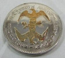 Polierte Platte 10 DM Gedenkmünzen der BRD