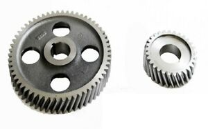 Ford Fits 300/4.9 Truck 65-83 Engine Timing Gears F350
