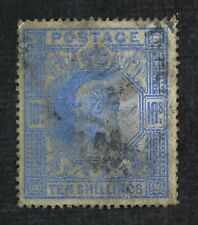 CKStamps: Great Britain Stamps Collection Scott#141 Used Toned