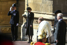 Kate Middleton Duchess of Cambridge Size 5x7 Gloss Colour Photograph (D2)