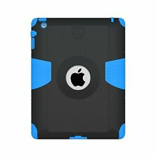 Trident Case AMS-NEW-IPAD-BLU Kraken AMS Series for Apple iPad 2/3/4/New - Blue