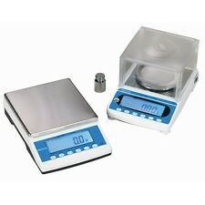 Salter Brecknell MBS6000 Precision Weighing Lab Balance Scale 6000g