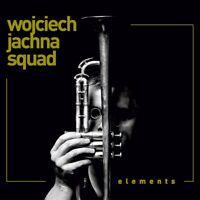 Wojciech Jachna Squad - Elements | CD