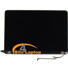"""13""""  MacBook Pro A1502 LP133WQ2 SJA1 SJ A1 Retina Full LCD Assembly Early 2015"""