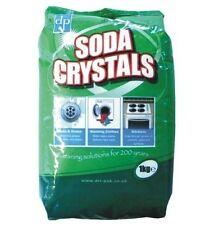 1KG Lavado De Soda Cristales ropa Fregadero desagües