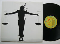 LP Benjamin Zephaniah - Us An Dem - mint- History Paul Groucho Smykle