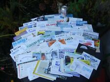 More details for large lot of approx 180 amateur radio qsl cards - mostly 1996