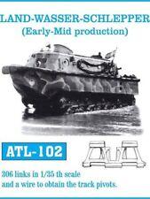 FRIULMODEL METAL TRACKS LAND WASSER EARLY/MID 1/35 ATL-102