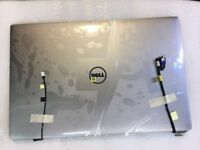 "15.6"" 4K LCD Screen Touch Full Assembly for Dell XPS 15 9550 5510 3840x2160"