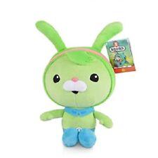 """Octonauts Tweak Plush Soft Stuffed Doll Toy 11"""" 27 cm tall"""