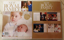 NEW ROYAL FAMILY 178 Page Special Edition PRINCESS CHARLOTTE Britain New 2015