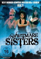 Nightmare Sisters DVD *NEU*OVP*