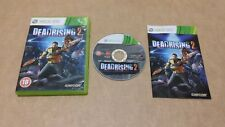 Dead Rising 2 (Microsoft Xbox 360) European Version PAL