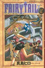 JAPAN New FAIRY TAIL 02 (Kodansha Comics) Hiro Mashima manga book