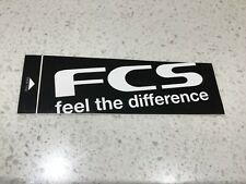 Fcs Surf Fins Sticker, Surfing Surfboards Kiteboarding Quiksilver Roxy Billabong