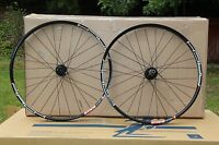 """*NEW* - Stans NoTubes ARCH MK3 - 27.5"""" 650b Front / Rear Wheelset, ZTR Wheels"""