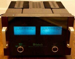 McIntosh MC602 Power Amplifier