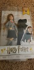 Harry Potter Collectible Doll HERMIONE GRANGER Mattel NEW IN HAND 2018