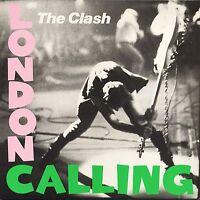 The Clash - London Calling - New Vinyl LP