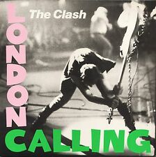 The Clash - London Calling - New Vinyl LP