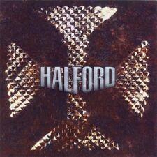 HALFORD - Crucible - CD OVP - Neu - Judas Priest