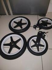 Bugaboo Fox Wheels