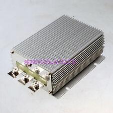 Water Proof DC DC Converter Regulator Reducer 48V Down to 12V 60A