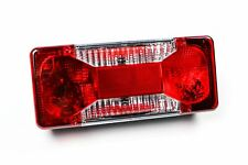 Iveco Daily Pick Up 06-14 Rear Tail Light Lamp Left Passenger Near Side N/S