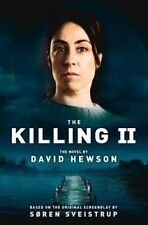 The Killing 2 by David Hewson (Paperback) New Book
