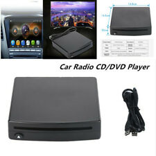 Universal 1Din HD Car Radio CD/ DVD Player External Android Stereo Interface USB