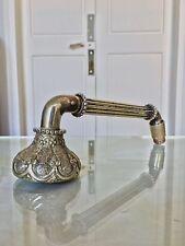 Pommeau douche ancien en bronze Salle bain Robinet vintage plomberie