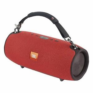 TXEsign Removable Speaker Handle Strap for JBL Xtreme, Bluetooth Speaker Black