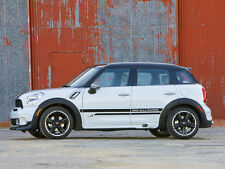 Mini Countryman R60 side stripe MINI ALL4 Racing Seitenstreifen Aufkleber