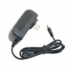 AC Adapter Cord For Casio CDP-100 CDP-200 WK-1350 AD-12MLA U Power Supply