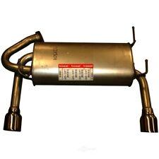 Exhaust Muffler-Direct-Fit Assembly Rear Bosal 145-197 fits 03-04 Infiniti FX35