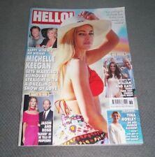 September Hello! Magazines for Women