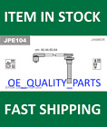 Ignition Wires Leads Set Kit Cable JPE104 for Rover 200 400 Honda Civic Concerto