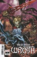WEB OF VENOM WRAITH #1 RYP VARIANT 9/9/20 FREE SHIPPING AVAILABLE