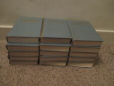 Lot of 15 Used Praise Our Songs and Hymn Hymnal Hardback Books 1979