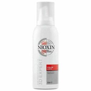 Nioxin Color Lock Color Seal Treatment 4.8 oz