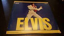 Elvis Presley: Elvis Double LP Vinyl Record - Special Products DPL2-0056(e)