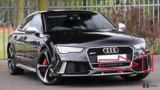 Nuovo Originale Audi RS7 14-17 N/S Left Paraurti Anteriore Griglia Inferiore