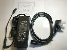 UK Replacement 12V 10A 4 Pin AC Adaptor for Synology DiskStation DS411+, DS411