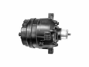 For 1986-1987 Buick Somerset A/C Compressor 11756WT
