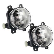 Set 84501AJ060 Fits Subaru Forester 14-15  Front  L+R Fog Light Driving Lamp